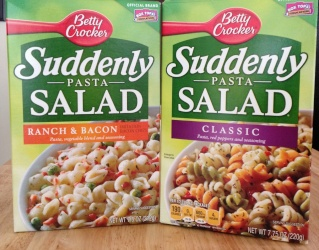 FREE Suddenly Salad for Betty Crocker Members 20130710