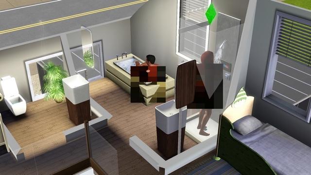 [Intermédiaire] Créer un étage en partie mansardé 2610