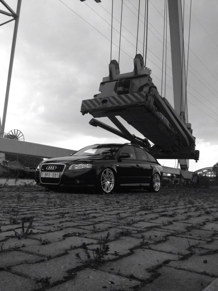 Audi A4 B7 Avant S-line - Page 2 10247211