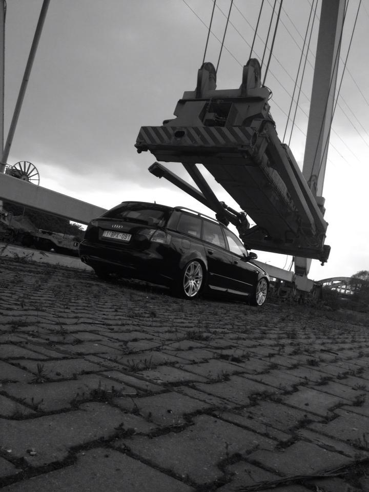 Audi A4 B7 Avant S-line - Page 2 10294211