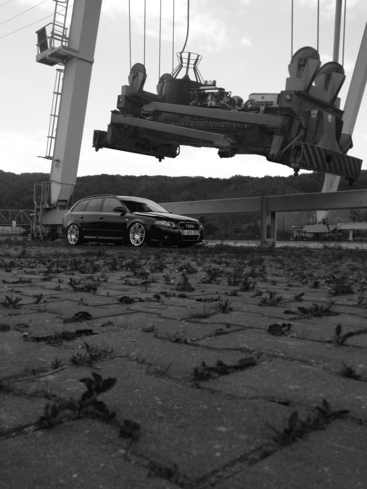 Audi A4 B7 Avant S-line - Page 2 15113611