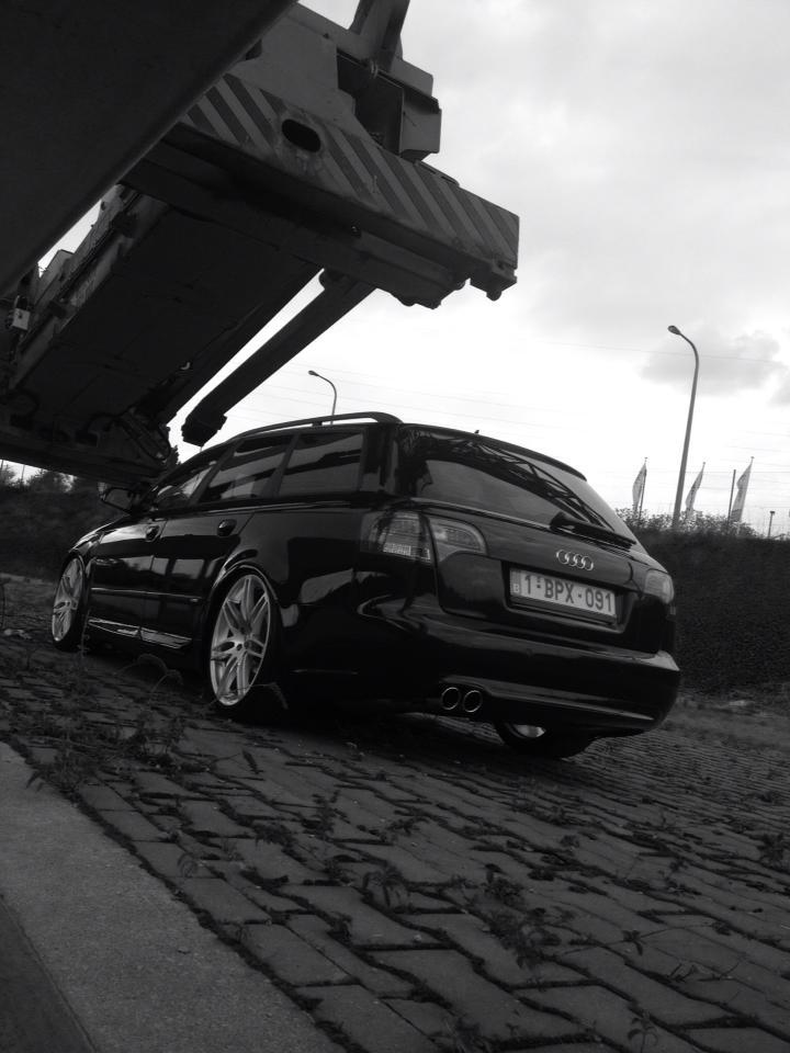 Audi A4 B7 Avant S-line - Page 2 16013711