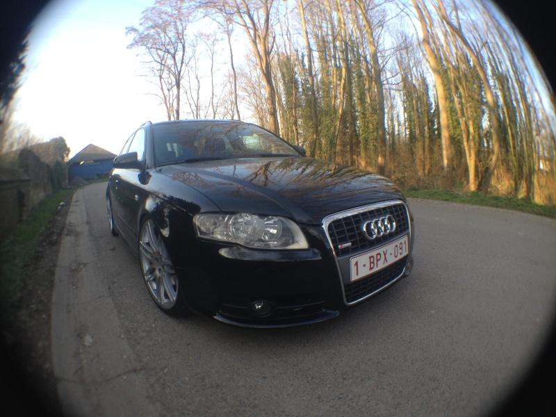 Audi A4 B7 Avant S-line - Page 2 Img_2620
