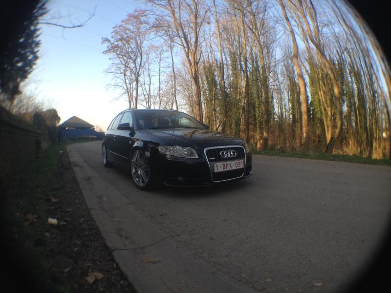 Audi A4 B7 Avant S-line - Page 2 Img_2621