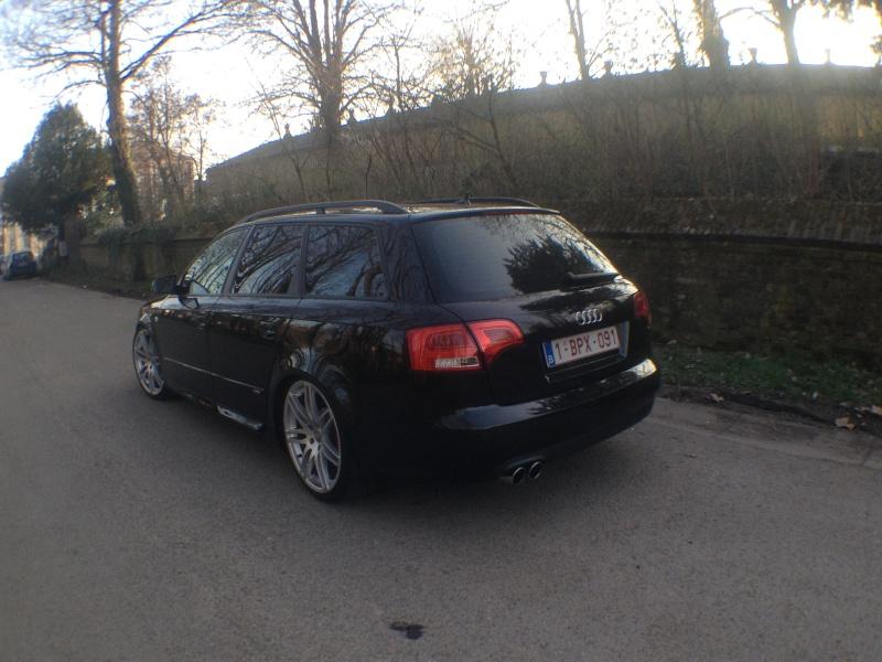Audi A4 B7 Avant S-line - Page 2 Img_2622