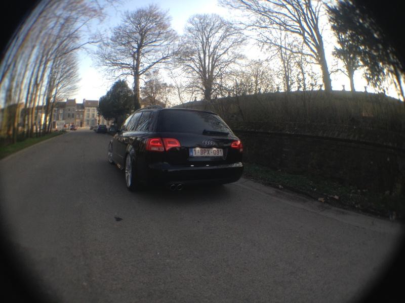 Audi A4 B7 Avant S-line - Page 2 Img_2623