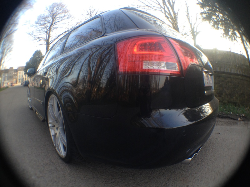 Audi A4 B7 Avant S-line - Page 2 Img_2624