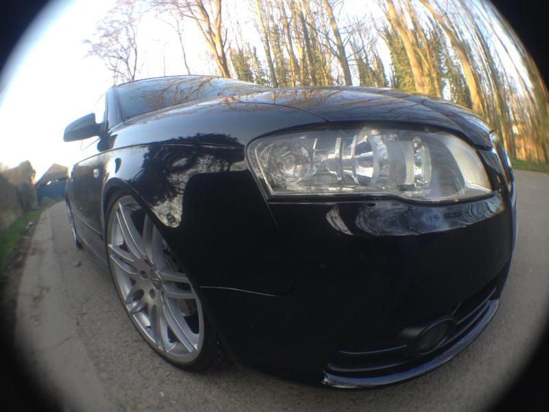 Audi A4 B7 Avant S-line - Page 2 Img_2625