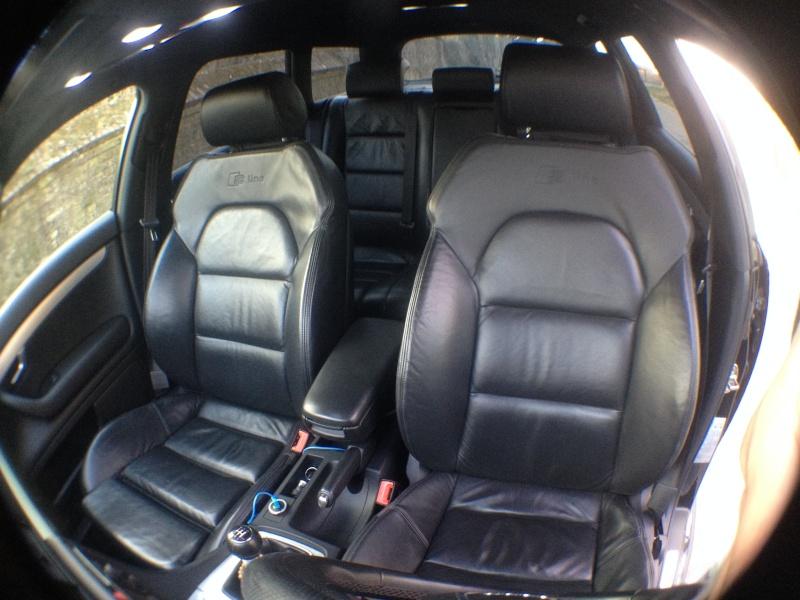 Audi A4 B7 Avant S-line - Page 2 Img_2626