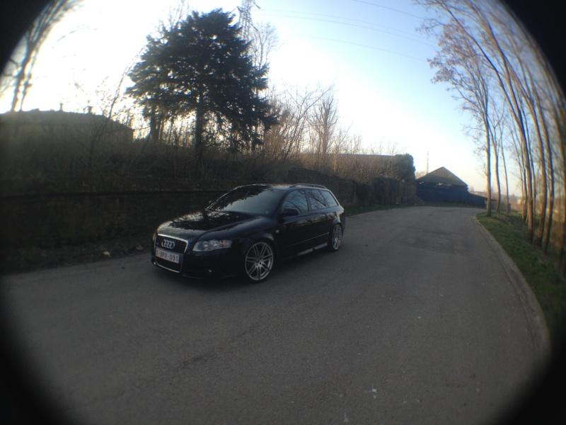 Audi A4 B7 Avant S-line - Page 2 Img_2627