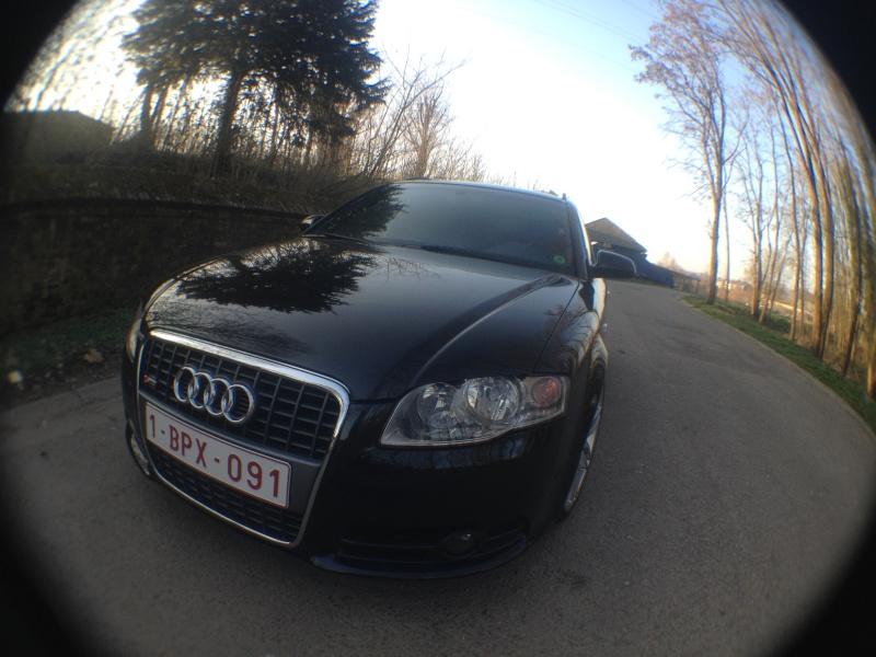 Audi A4 B7 Avant S-line - Page 2 Img_2628