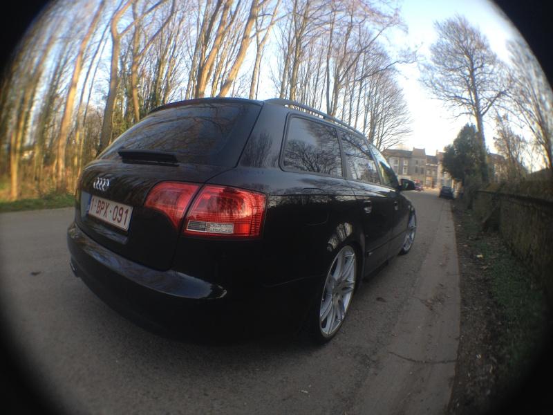 Audi A4 B7 Avant S-line - Page 2 Img_2630