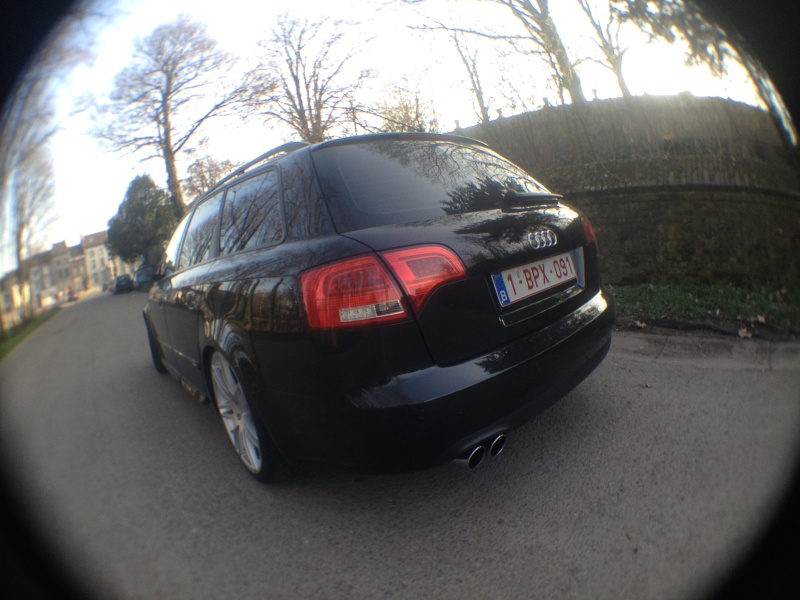 Audi A4 B7 Avant S-line - Page 2 Img_2631