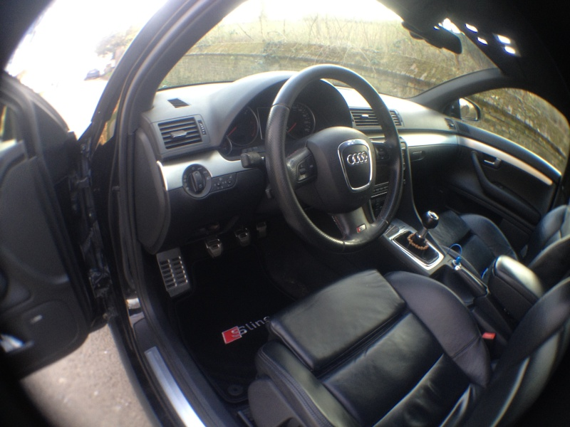 Audi A4 B7 Avant S-line - Page 2 Img_2632