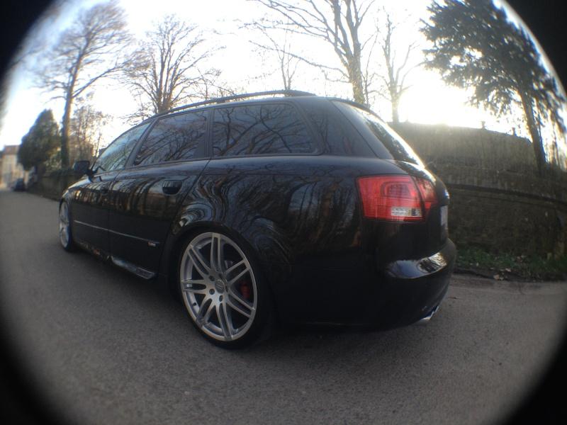 Audi A4 B7 Avant S-line - Page 2 Img_2633
