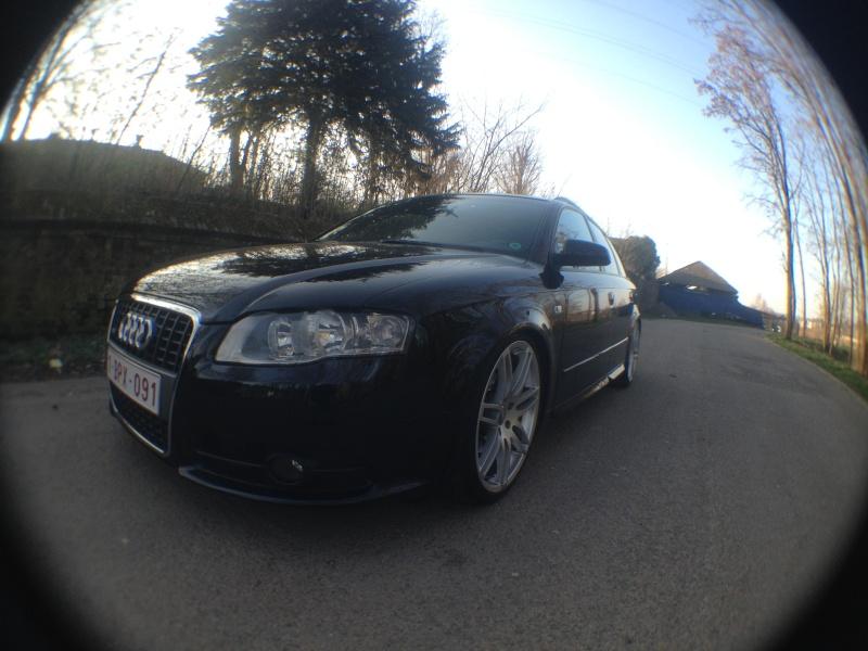 Audi A4 B7 Avant S-line - Page 2 Img_2634