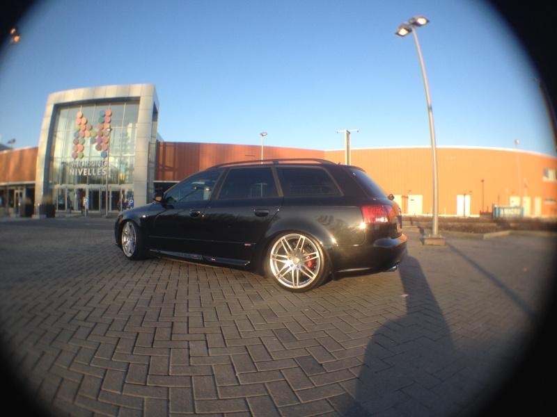 Audi A4 B7 Avant S-line - Page 2 Img_2725