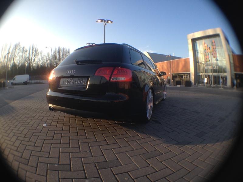 Audi A4 B7 Avant S-line - Page 2 Img_2726