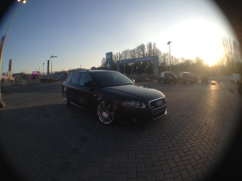 Audi A4 B7 Avant S-line - Page 2 Img_2728