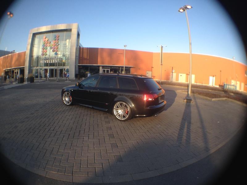 Audi A4 B7 Avant S-line - Page 2 Img_2731