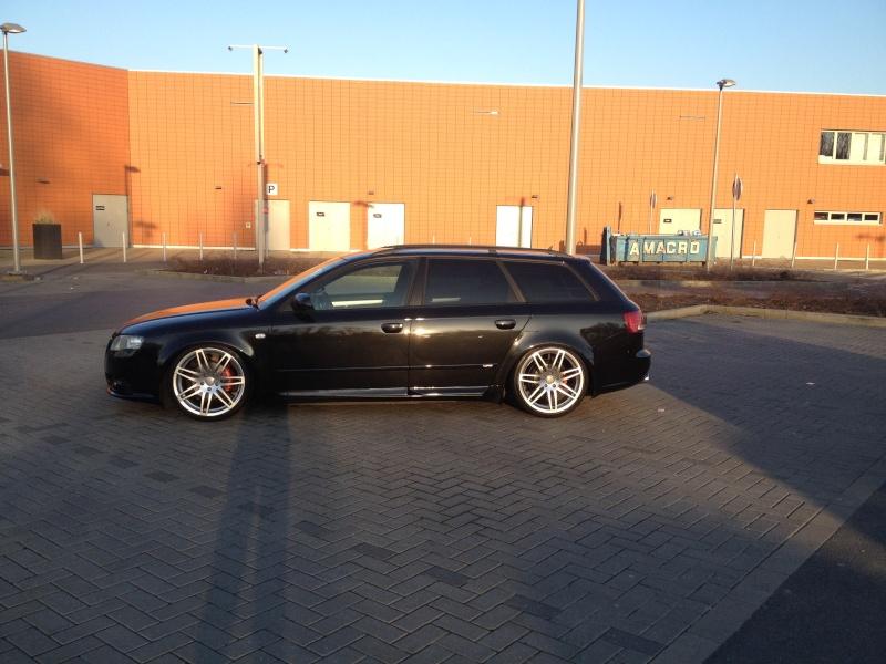 Audi A4 B7 Avant S-line - Page 2 Img_2732