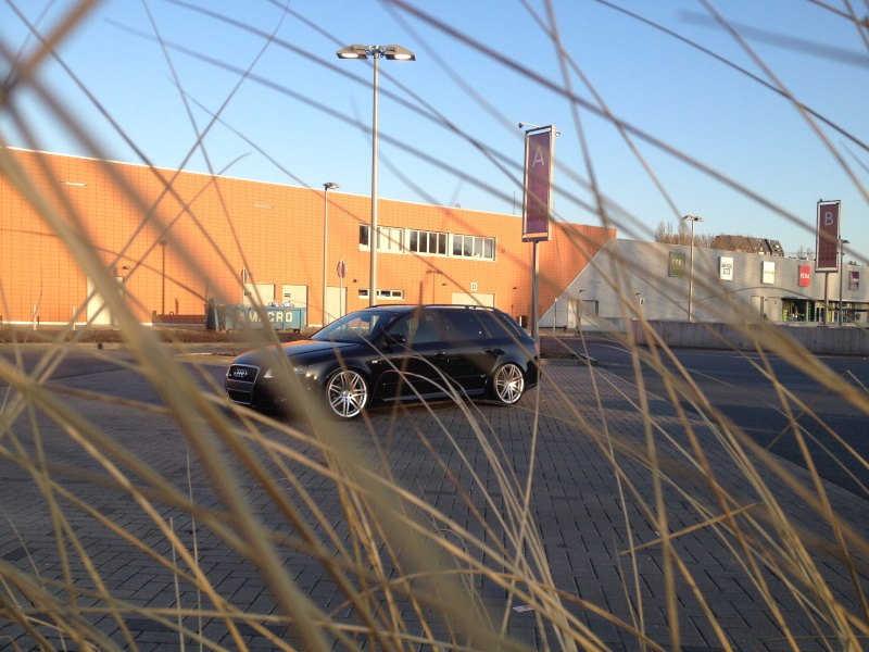 Audi A4 B7 Avant S-line - Page 2 Img_2733