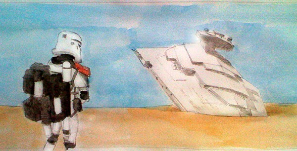 Aquarelles Star Wars - Page 6 Swe10