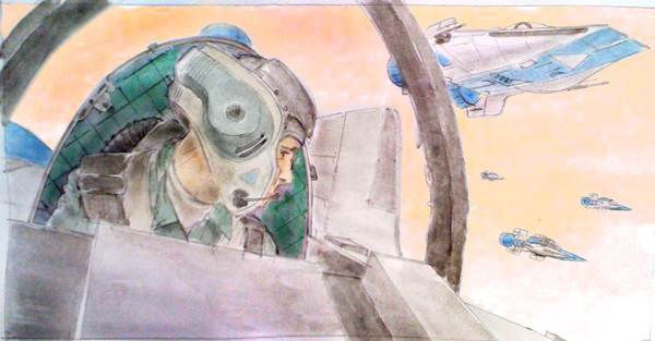Aquarelles Star Wars - Page 6 Swg10