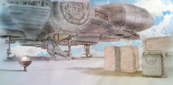 Aquarelles Star Wars - Page 6 Swm1010