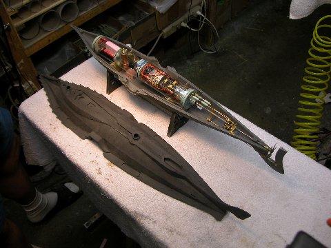 David Merriman's Nautilus... 02910