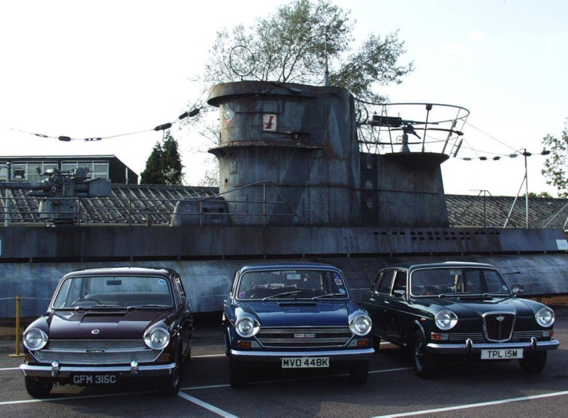 Das U-Boot im color 12675610