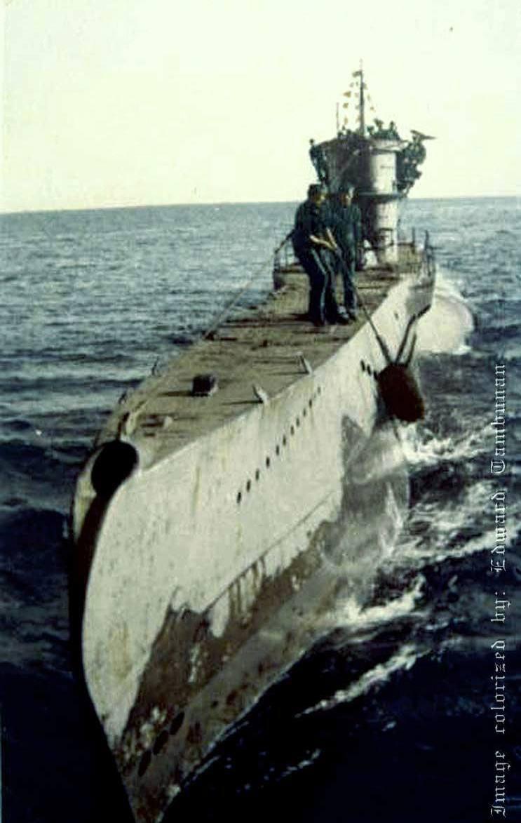 Das U-Boot im color - Page 2 14914810