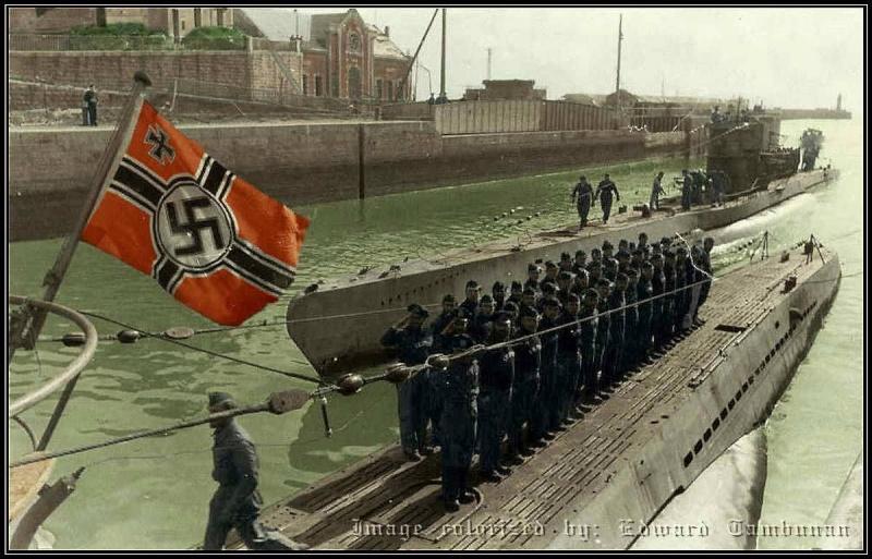 Das U-Boot im color - Page 2 14933710