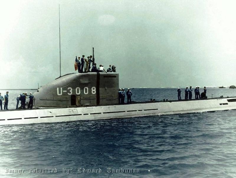 Das U-Boot im color - Page 2 15012910