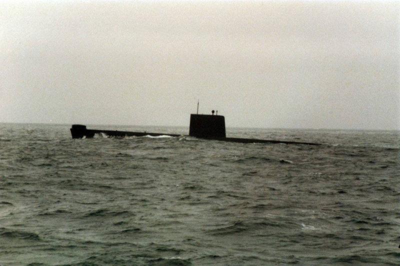 Unknown O class sub 15104010