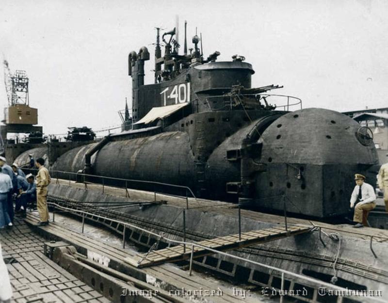 Das U-Boot im color - Page 2 15229210