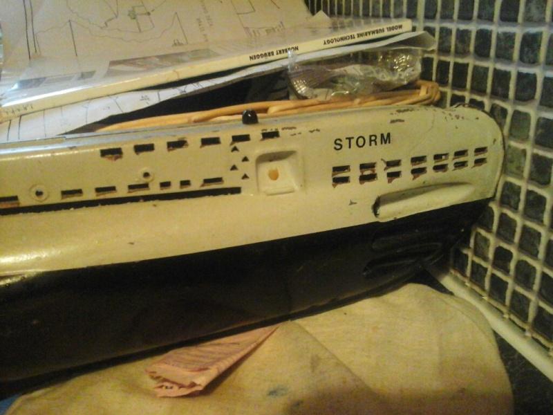 Original Darnell S class for sale 20140212