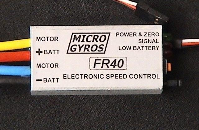ESC for a LiPo pack? 40fr_e10