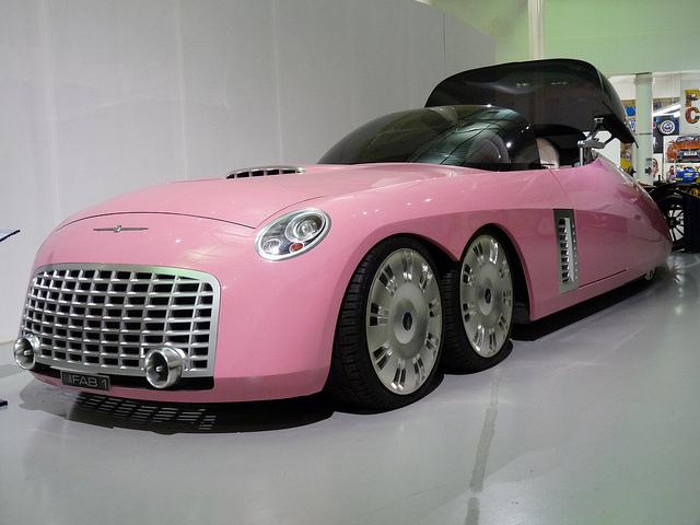 Robbe sub on ebay (Pink!) - Operation Petticoat? 69851110