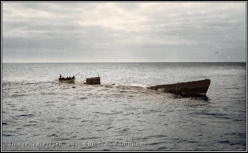 Das U-Boot im color 96414710