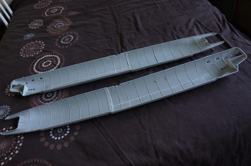 Type XX111 U Boat by Bronco Models Dsc00725