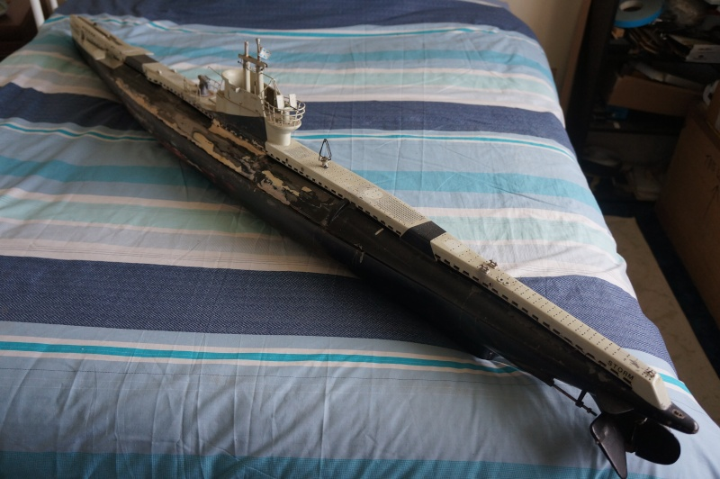 British S class restoration project. Dsc00914
