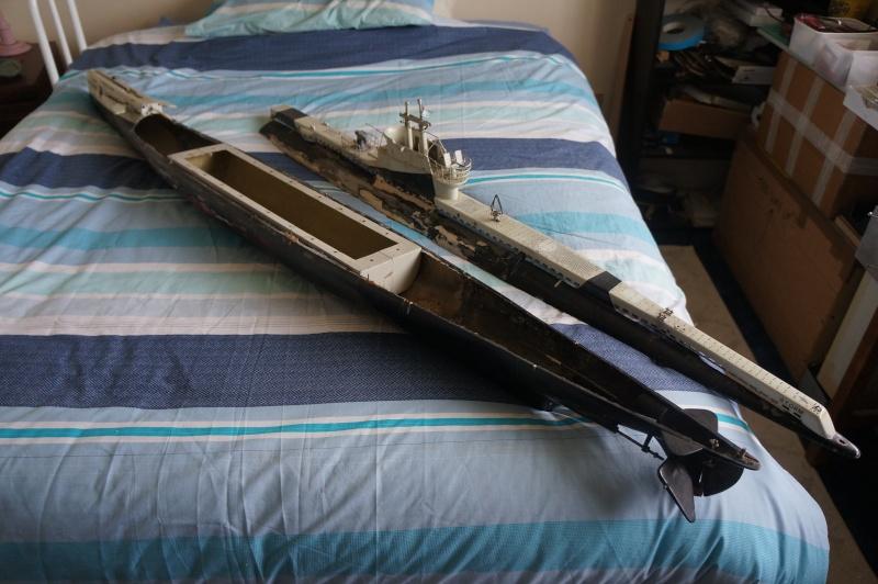 British S class restoration project. Dsc00915