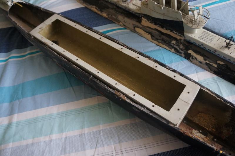 British S class restoration project. Dsc00916