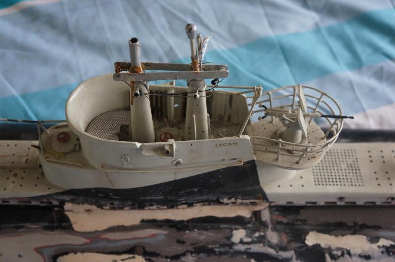 British S class restoration project. Dsc00917