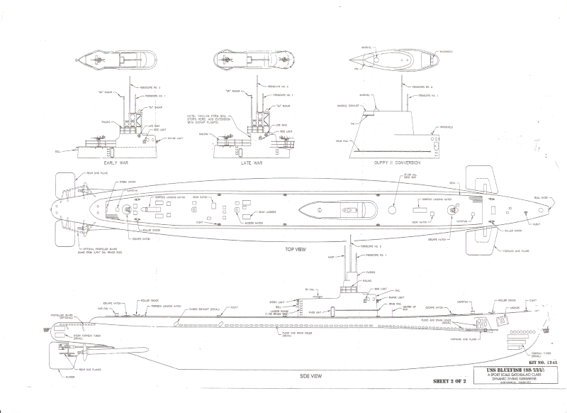 USS Bluefish Uss_bl11