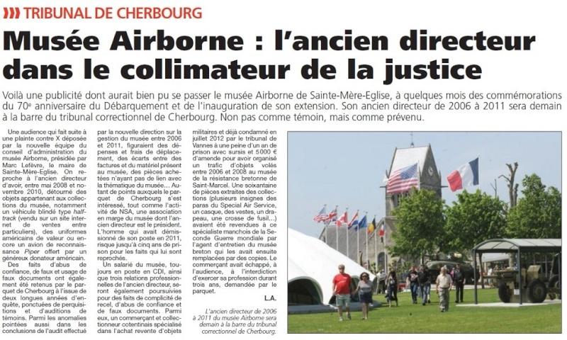 MUSEE AIRBORNE DE STE MERE EGLISE Airbor10