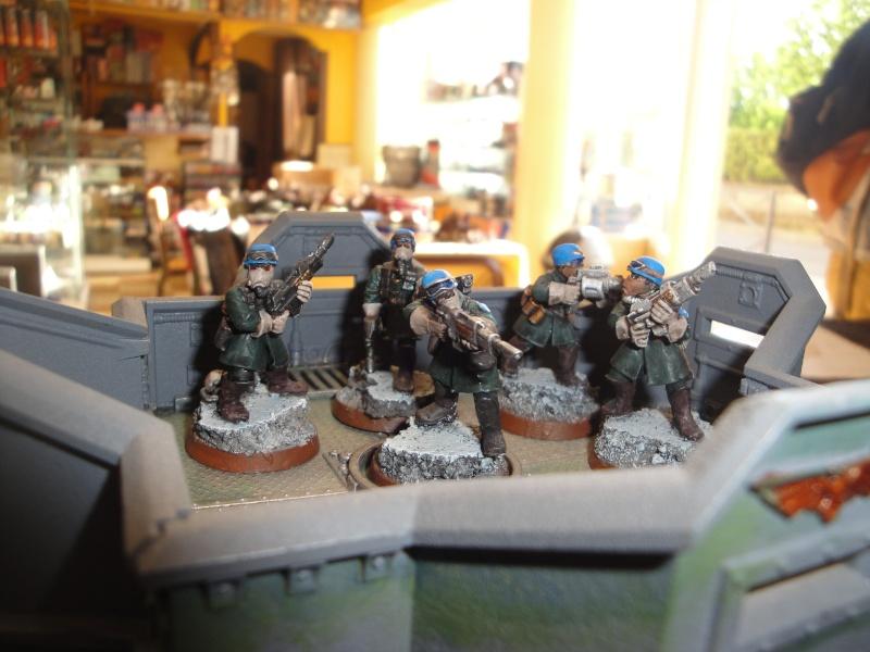 Campagne Amageddon Bunker12