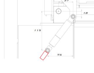 Motorisation table raboteuse (voir p.13) et amélioration R/D Holztech FS320 (première partie)  - Page 5 112