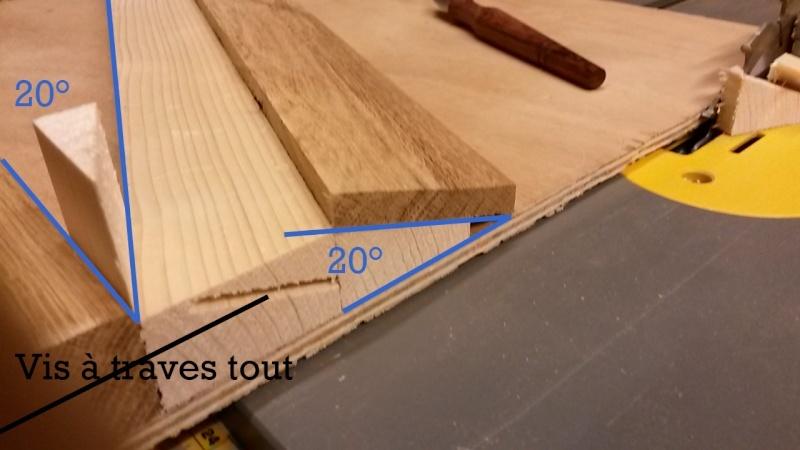 Fabrication d'une mini caisse à outils 20131217
